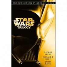 Star Wars Trilogy - Bok
