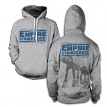 Star Wars Empire Strikes Back AT-AT Hettegenser