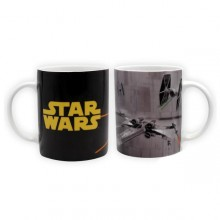 Star Wars X-Wing Vs Tie Fighter Kopp