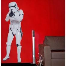 Star Wars Stormtrooper Veggdekor