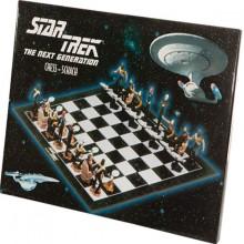 Star Trek Sjakk