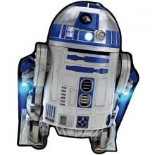 Star Wars R2-D2 Musematte