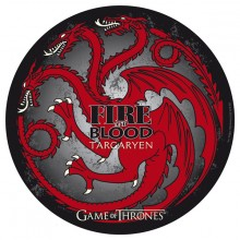Game of Thrones Targaryen Musematte