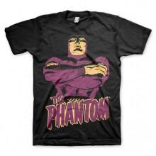 Fantomet Svart T-Skjorte