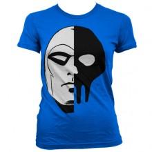 Fantomet Ikon Hode T-skjorte Dame