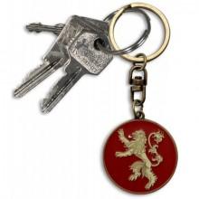 Game Of Thrones Lannister Nøkkelring