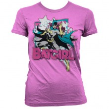 Batgirl Jente T-skjorte