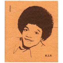 Michael Jackson Kjøkkenklut
