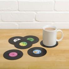 Vinyl Underlag