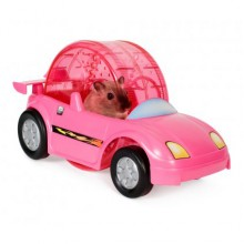 Hamsterbilen