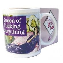 Kopp Queen of Fucking Everything