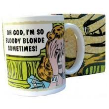 Kopp I`m So Bloody Blonde