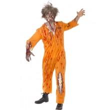Zombie Fange-Kostyme