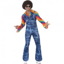 Groovier Dancer Costume
