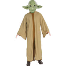 Star Wars Yoda KOSTYME