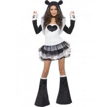 Fever Panda-kostyme