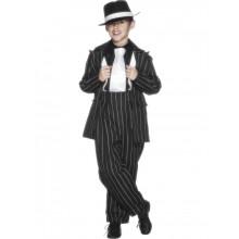 Zoot Suit Kostyme
