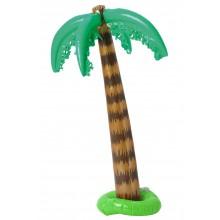 Oppblåsbar Hawaii Palme 90 cm