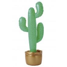 Uppblåsbar Kaktus 90 cm