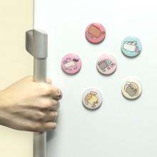 Kjøleskapsmagneter Pusheen The Cat