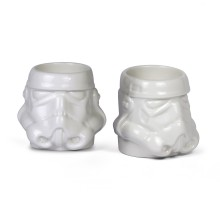 Star Wars Stormtrooper Espressokopper 2-pakning
