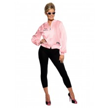 Pink Ladies Jakke, Til Grease