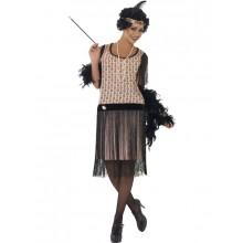 1920-talls Coco Kostyme