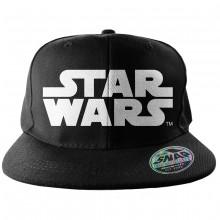 Star Wars Logo Snapback-Kaps