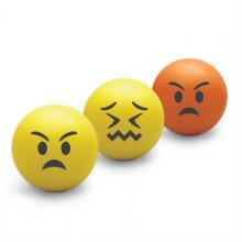 Stressball Emoji