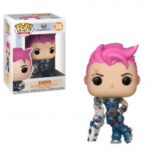 Overwatch POP! Vinyl Zarya