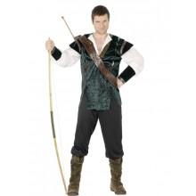 Kostyme Robin Hood