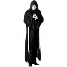 Kostyme Fæl Mannen med Ljåen