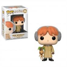Harry Potter POP! Series 5 Vinyl Ron Weasley