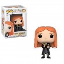 Harry Potter POP! Vinyl Ginny Weasley