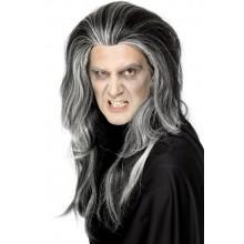 Vampyr Parykk Lang