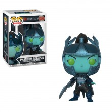 Dota 2 POP! Vinyl Phantom Assassin