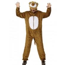 Løve Kostyme