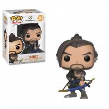 Overwatch POP! Vinyl Hanzo