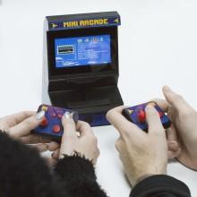 2 Player Retro Arcade Machine - 300 Spill