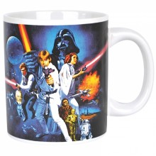 Star Wars A New Hope-Kopp