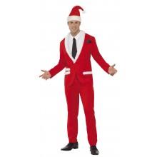 Julenisse Kostym