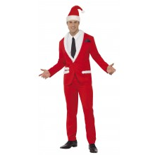 Tomte Kostym