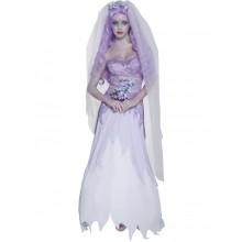Kostyme Gotisk Spøkelsesbrud