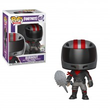 Fortnite POP! Vinyl Burnout