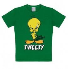 Looney Tunes Pip T-Skjorte Barn Grønn