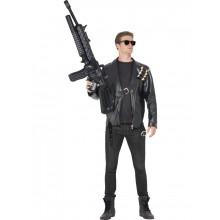 Terminator Kostyme
