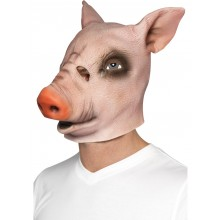 Grisemaske Animal Farm