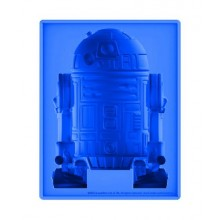 Silikonform Star Wars DX R2-D2