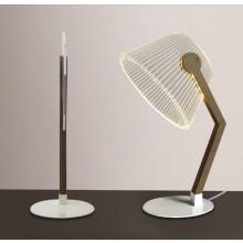 Bordslampa 3D