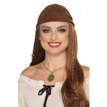 Halskjede Pirat